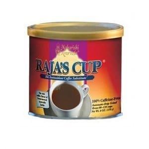 Raja's Cup 228g