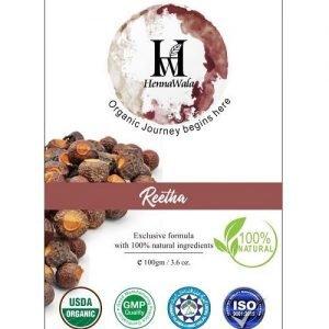 Reetha Powder Organic