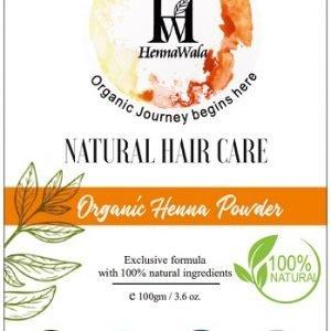 Henna Powder Pure