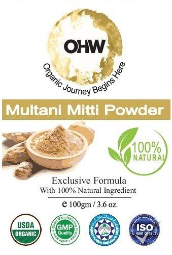 Multani mitti Organic