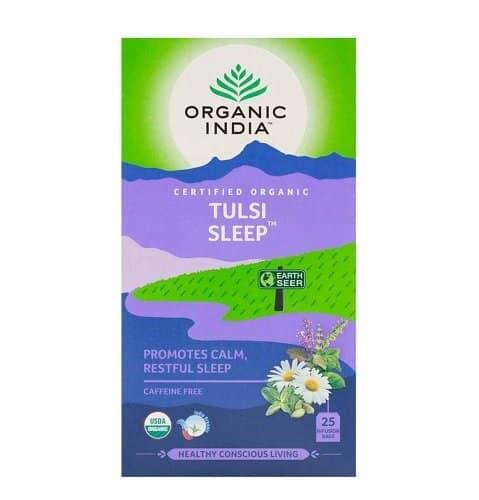 Tulsi Sleep Tea Organic