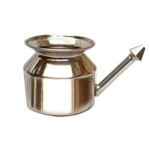 Netipot Stainless Steel