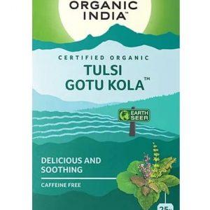 Tulsi Gotu Kola Tea