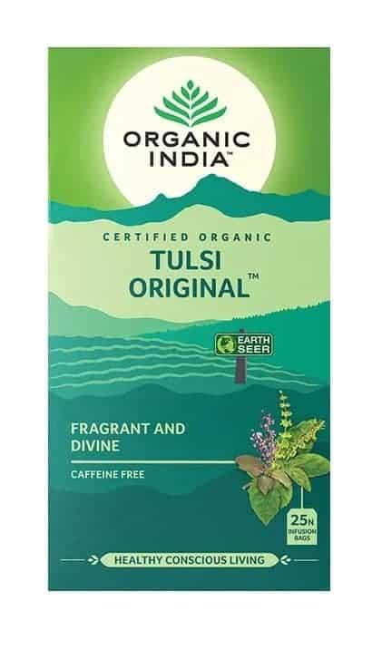 Tulsi Original Tea Organic