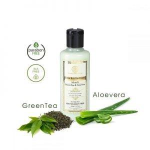 Green Tea & Aloe Vera Conditioner