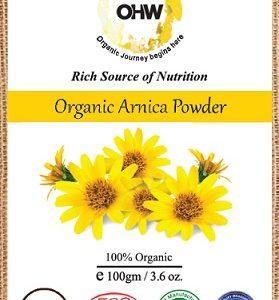 Arnica Powder