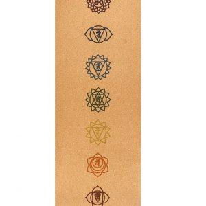 Yoga Cork mats