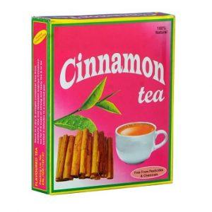 Natural Black Tea Cinnamon
