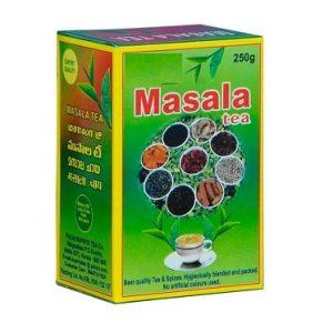 Natural Black Tea Masala