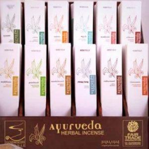 Sandalwood Incense12
