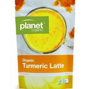 Turmeric Lattes 100gm